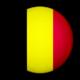 Bélgica Sub21